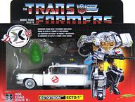 ECTOTRON ECTO-1 -エクトトロン エクト1- 「戦え!超ロボット生命体 トランスフォーマー」