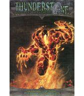 サンダーストーン 拡張セット1 精霊獣の怒り (Thunderstone: Wrath of the Elements)