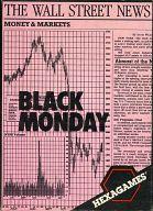 ブラックマンデー (Black Monday)
