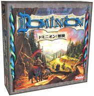 ドミニオン 拡張セット ドミニオン:冒険 日本語版 (Dominion:Adventures)