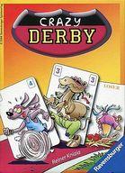 [箱・説明書欠品] クレイジーダービー (Crazy Derby) [日本語訳付き]