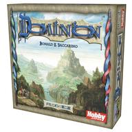 ドミニオン:第二版 日本語版 (Dominion Second Edition)