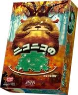 ニコニコの森 完全日本語版 (Smile)