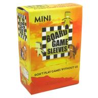 ボードゲームスリーブ NG Mini(41×63mm用)50枚入り
