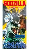 ◆ゴジラ カードゲーム 激突超怪獣 メモリーバンク混乱作戦