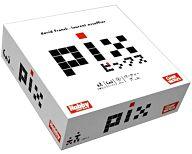 ピックス 日本語版 (Pix)