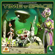 タイム&スペース (Time 'n' Space)