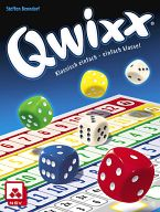 クウィックス (QWIXX)