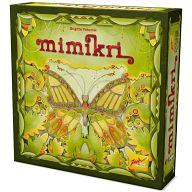 ミミクリ (Mimikri)