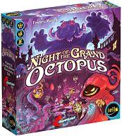 グランオクトパスの夜 (Night of the Grand Octopus)