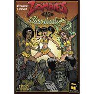 ゾンビVSチアリーダー (Zombies vs Cheerleaders)