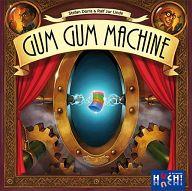 ガムガム・マシーン (Gum Gum Machine)