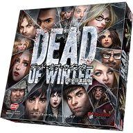 デッド・オブ・ウィンター 完全日本語版 (Dead of Winter:A Crossroads Game)