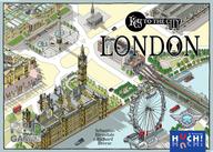 キー・トゥ・ザ・シティ:ロンドンの街の鍵 (Key to the City:London)