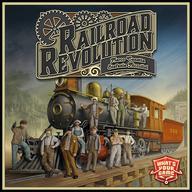 レイルロード・レボリューション (Railroad Revolution)