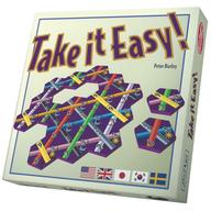 テイク・イット・イージー 多言語版 (Take it Easy!)