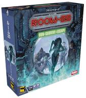 ルーム25 日本語版 (Room 25)