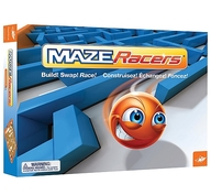 メイズレーサー (Maze Racers)