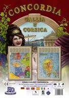 コンコルディア ガリア/コルシカ 多言語版 (Concordia Gallia/Corsica)
