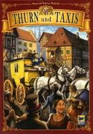[ランクB] 郵便馬車 (Thurn und Taxis)