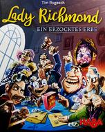 リッチモンド貴婦人 (Lady Richmond: Ein erzocktes Erbe)