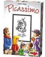 ピカッシーモ (Picassimo)