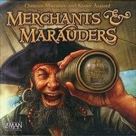 [日本語訳無し] 海賊と商人 (Merchants & Marauders)