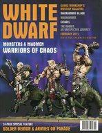 ホワイトドワーフ 2013年2月号 (White Dwarf: February 2013)