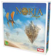 ノーリア 日本語版 (Noria)