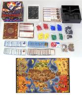 [ジャンク品] クエスト・フォー・ザ・ドラゴンロード 第2版 (Quest for the DragonLords Second Edition)