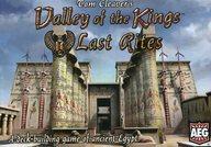 [日本語訳無し] バレーオブザキング ラストライツ (Valley of the Kings: Last Rites)