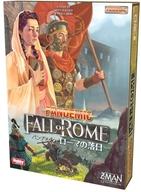 パンデミック ローマの落日 日本語版 (Pandemic:Fall of Rome)