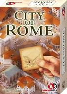 シティ・オブ・ローマ (City of Rome) [日本語訳付き]
