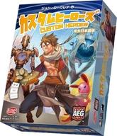 カスタムヒーローズ 完全日本語版 (Custom Heroes)
