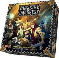 マッシヴ・ダークネス 完全日本語版 (Massive Darkness)