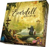 エバーデール 完全日本語版 (Everdell)