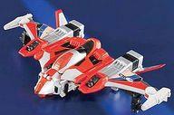 [破損品] ゴーゴージェット 「轟轟戦隊ボウケンジャー」 轟轟合体シリーズ05