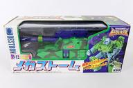 [破損品/説明書欠品] D-12 メガストーム 「トランスフォーマー ビーストウォーズ」