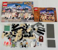 [開封済み] LEGO 羽のついたカギの部屋 「レゴ ハリー・ポッター」 4704