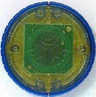 オーメダル キバ(KF)・ライダーコア(黄)[カプセルオーメダル]