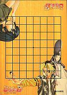 ヒカルの碁 紙製6・9路盤(碁盤)
