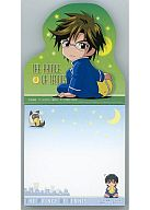 テニスの王子様 パジャマメモ帳(青学)