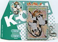 No.11 「けいおん!! メタリックプレート」