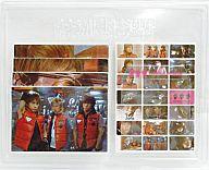 ComingCentury(V6) ポストカード&シールセット 「Cosmic Rescue」