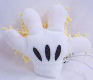 ミッキー ハンドモップクリーナープチマスコット 「ディズニーキャラクター」