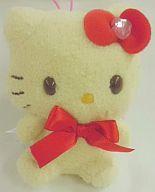 キティ (ホワイトチョコ) チョコレートカラープチマスコット 「ハローキティ」