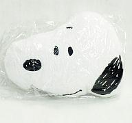 スヌーピー クッションポーチ 「ミスドなスヌーピー」 2012年ミスド福袋&福箱