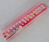 魔法の天使クリィミーマミ 歯ブラシセット ピンク