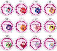 全12種セット 「ジェルストラップコレクション うたの☆プリンスさまっ♪Debut」