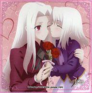 E-3.アイリ&イリヤ ミニタオル 「アニくじ Fate/Zero」 E賞